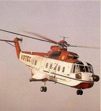 Sikorsky S61 Sea King da VOTEC